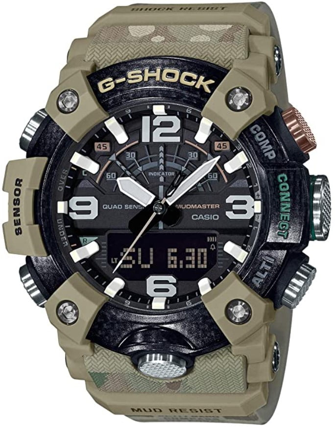 best military watches for 2021