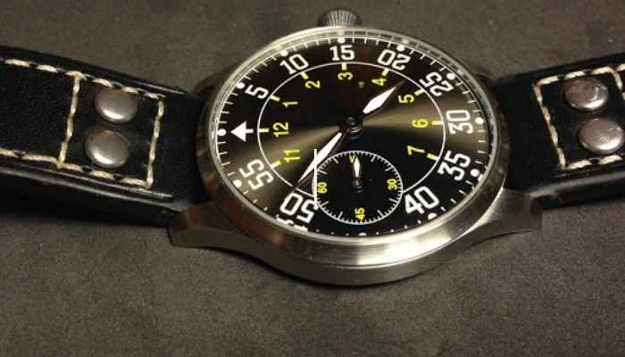 Choice Best Chinese Mechanical Watches